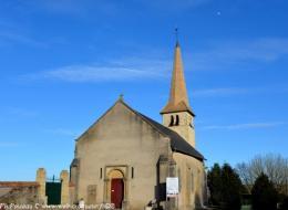 Église de Montaron