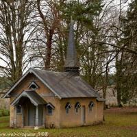 Chapelle de Saint Bonnot - Notre-Dame-du-Charme