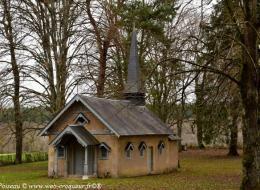 Chapelle de Saint Bonnot