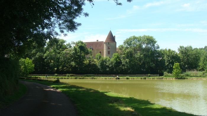 Le village Arthel