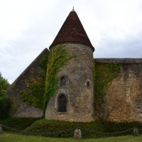 Le Château d'Arthel de la Motte - Forteresse d'Arthel