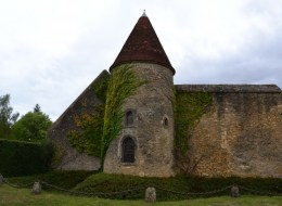Château d'Arthel de la Motte