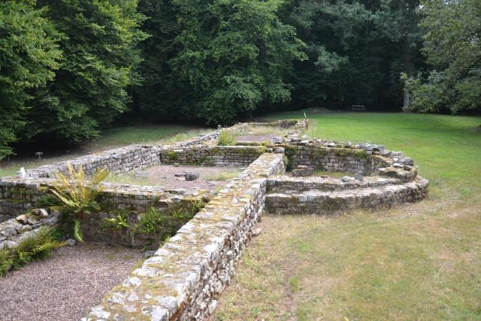 Site Gallo-Romain de Compierre