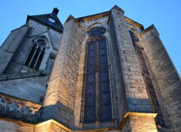 Église de Varzy