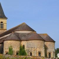 Église de Saint Révérien - Saint Révérien