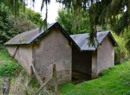 Le lavoir du Fourneau dePrémery