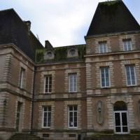 Château Vauban à Guipy - Manoir de Guipy