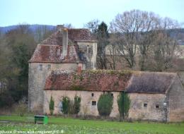Maison Forte de Fourcherenne Saxi Bourdon