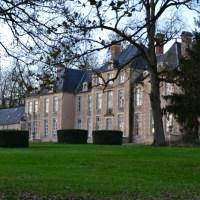 Château de Bizy