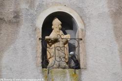 La chapelle des Moines de Guipy