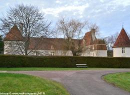 Château de Brinon sur Beuvron