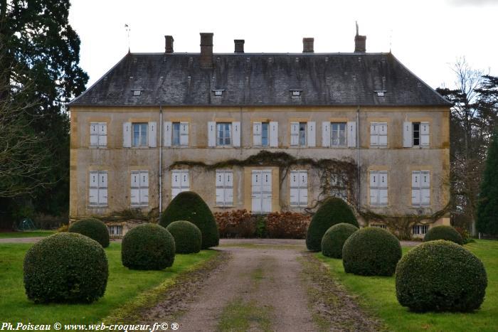 Le Château de Prunevaux