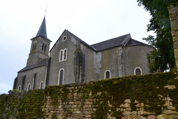 Église Saint-Laurent Arthel
