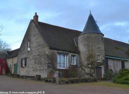 Le Château d'Oulon Nièvre Passion