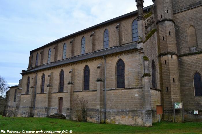 Église de Bona