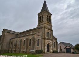 Église de Crux la ville