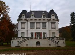 Château Boisson de Prémery
