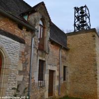 Le Prieuré de Couloutre - Notre-dame un patrimoine