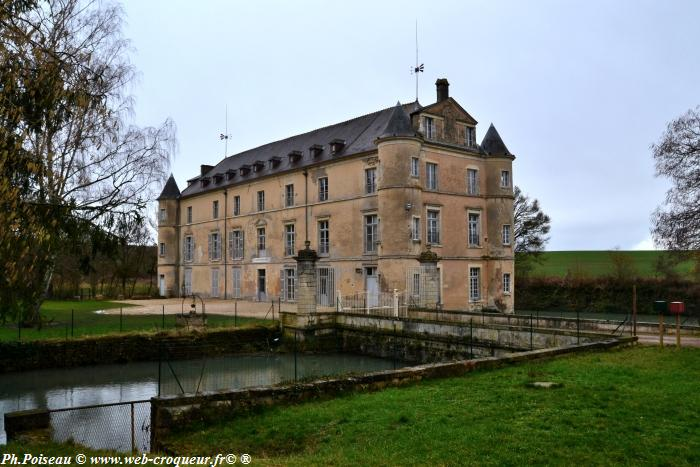 Château de la Rivière Couloutre