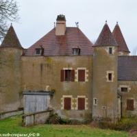 Château de Villiers Menestreau - Château fort de Villiers