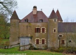 Château de Villiers Menestreau Nièvre Passion