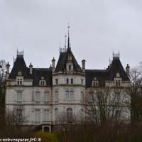 Château de Châteauvert