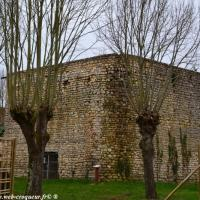 Donjon de La Marche - Donjon médiéval de La Marche