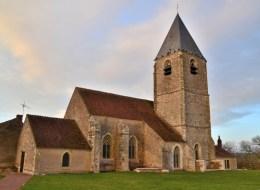 Église de Lys