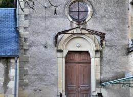 Chapelle de Tannay