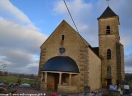 Église de Marcy
