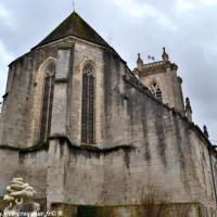 Église de Donzy - Église Saint-Caradeuc