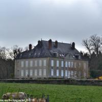 Château de Sermoise