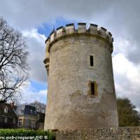 Château de Cigogne- Maison forte de Cigogne