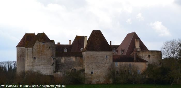 Château la Motte-Josserand