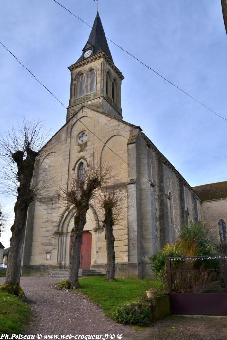 Église de Asnan
