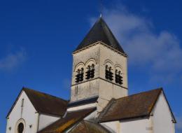 Église d'Imphy Nièvre Passion