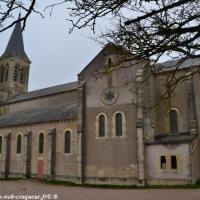 Église de Grenois - Église Sainte-Geneviève