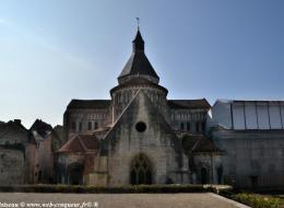 L'Abbaye Notre Dame de La Charité