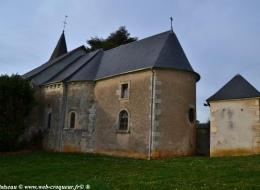 Église de Raveau