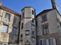 Prieuré La Charité sur Loire