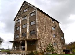 Moulin de la Motte Josserand Nièvre Passion