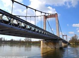 Pont de Cosne Cours sur Loire