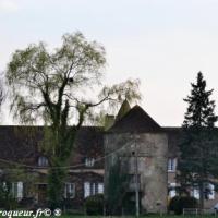 Château du Pré de Guipy - Château de Guipy