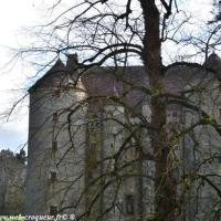 Château de Chevenon