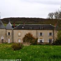 Le Château de Rigny - Manoir de Bourgareau