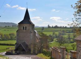 Église de Magny Lormes