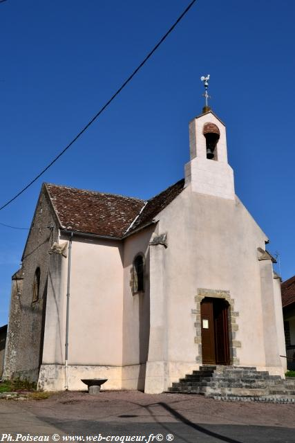 Porche Sardy lès Épiry
