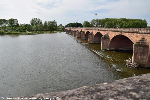 Le Pont-de-Loire de Nevers
