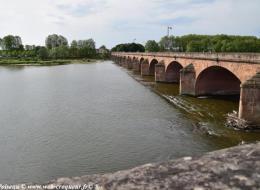 Le Pont de Loire de Nevers