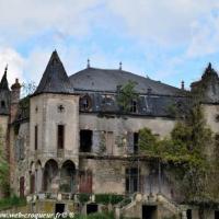 Château de Broin - Bas-Fort de Broin